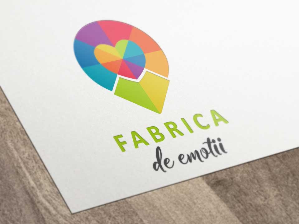 Logo-Mockup-Fabrica-de-Emotii Ama Mihaescu Creative Studio
