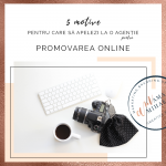 online marketing, agentie, promovare online, Ama Mihaescu