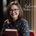 Andreea Fodor Testimonial Ama Mihaescu Creative Studio